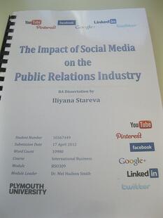 dissertation-about-pr-social-media