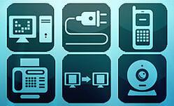 digital-communications for PR