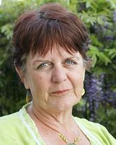 Alison Theaker