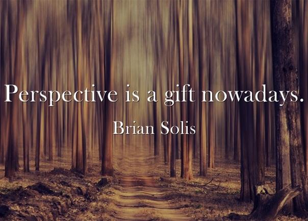 Brain Solis quote