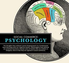 The Psychology of Social Commerce - what drives buying decisions