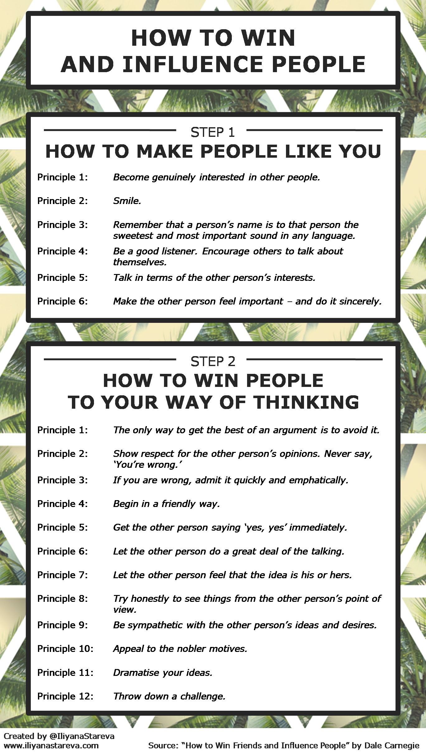 How-to-win-and-influence-people-infographic