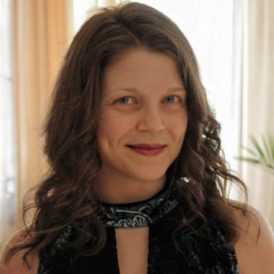 Iliyana Stareva