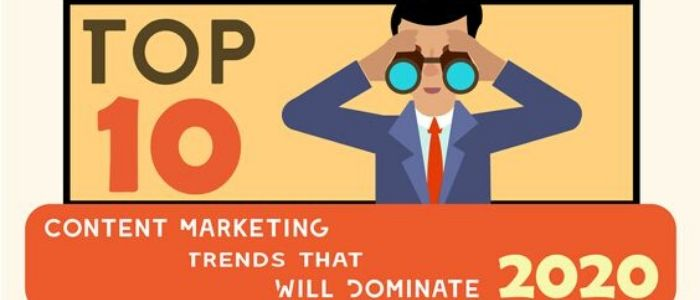 content marketing trends for 2020