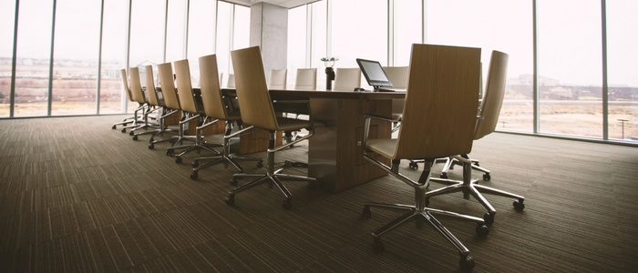 executive presentations for an executive yes
