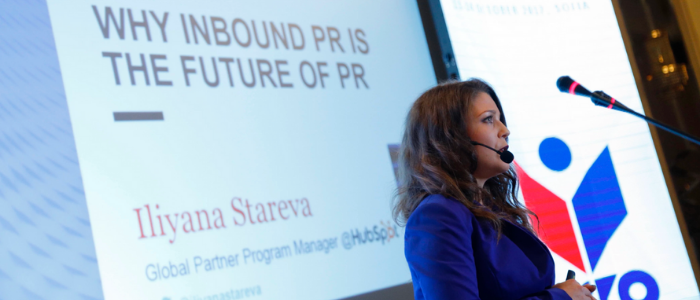 inbound pr the future of pr with iliyana stareva