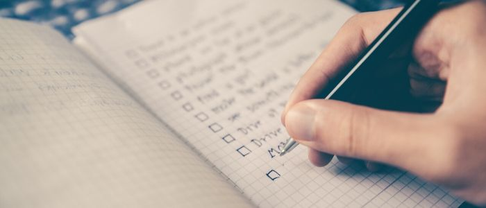 setting goals as key to success