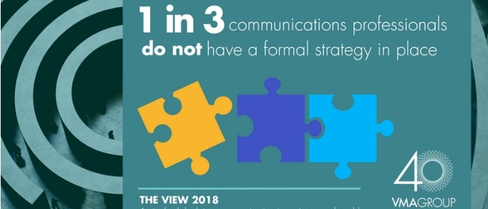 state of corporate communications