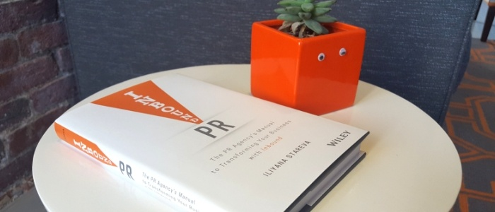 use inbound pr for the future of public relations