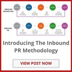 Learn the Inbound PR Methodology