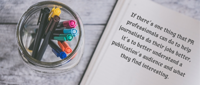 Journalists Need PR Pros to Adopt Inbound PR