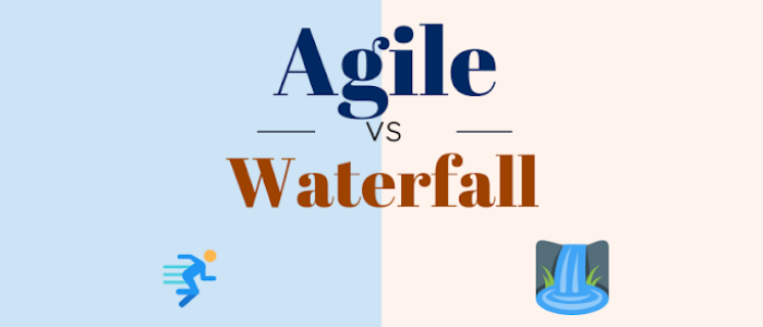 Agile vs. Waterfall Project Management [Project Management Fundamentals]
