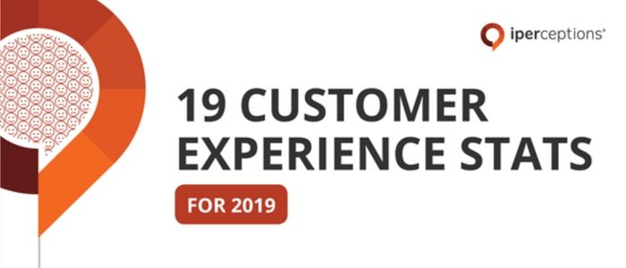 19 Reasons Why You Can't Ignore Customer Experience Anymore [Infographic]